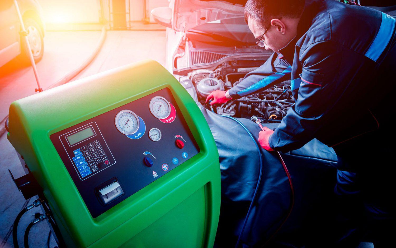 European Garage Equipment Association aisbl - Egea